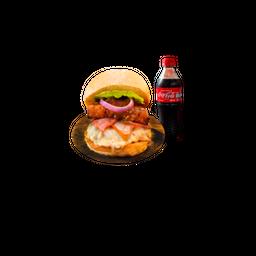 Maikki Bufalo + Cocal cola