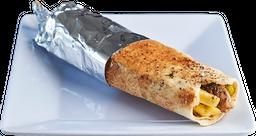 Shawarma Pollo al Sultan