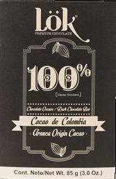 Chocolate Lök 100%