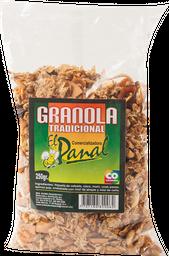 Granola Tradicional El Panal