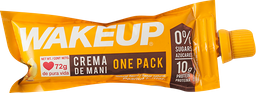 Mantequilla de Maní One Pack WakeUp Natural