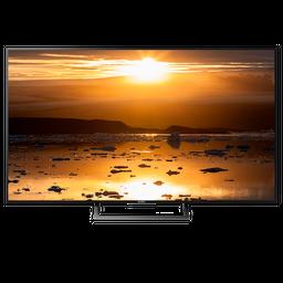 Tv 4K Ultra Hd Smart Tv 65 Pulgadas Kd-65X727E