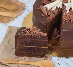 🍰 Torta de Chocolate + Cafe