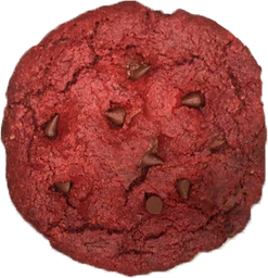 🍪 Galleta Red Velvet