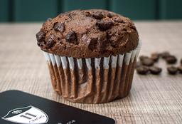 Mini Muffin de Chocolate