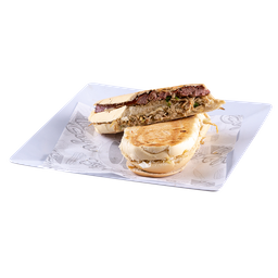 Sándwich Especial The  Big Goyo