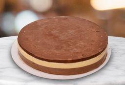 Cassata Tres Chocolates 12 porciones