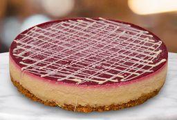 Cheesecake Mora 12 Porciones