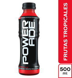 Powerade ION4 Frutos tropicales 250 ml