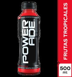 Powerade Ion4 Frutos Tropicales 250 Ml