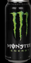 Monster Green Lata 473 Ml