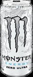 Monster Ultra Lata 473 Ml