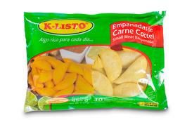 Empanadas 30 uds Coctel
