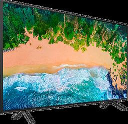 "Televisor Samsung Led Uhd 65"" Smart"
