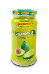 Ají Guacamole x 220 grs