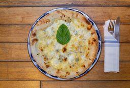 Pizza Cuatro Formaggi