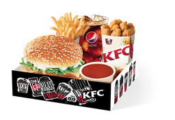 Big Box Burger