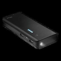 Bateria Portatil Trust Primo 10.000 Mah Negro
