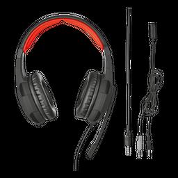 Audifono Diadema Gamer Trust Gxt 310 3.5 Mm Pc-Laptop-Ps4