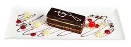 🎂 Ópera de Chocolate
