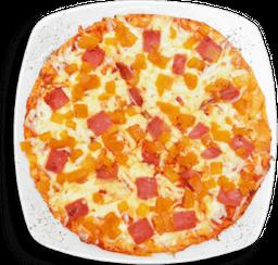Pizza Grande y Coca-Cola Sabor Original  1.5 L