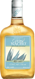 Tequila Don Nacho Reposado