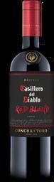 Casillero Del Diablo Red Blend 750 Ml