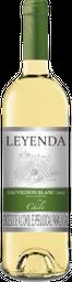 Vino Blanco Leyenda Sauvignon Blanc 750Ml