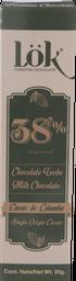 Tablón Cacao 60%