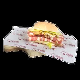 Sándwich Queso de Cabeza