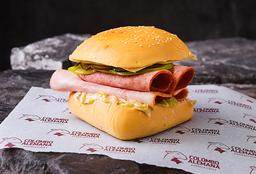 Sándwich Combinado