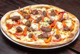 Pizza Lomo Saltado