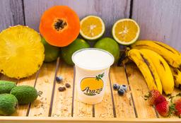 Arazá (Exquisita Pulpa de Arazá, Leche y Miel)