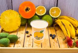 Aramango  (Exquisita Pulpa De Arazá,Mango Leche Y Miel)