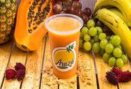 Tropical Mix (Piña, Papaya, Banana)|