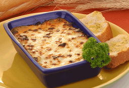 Pasta Lasagna de Pollo