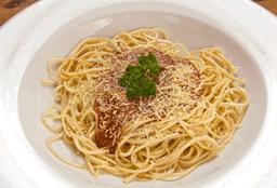Pasta Spaguetti a la Bolognesa