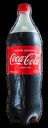 🥤Gaseosa Coca-Cola 1.5 ltr