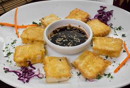 Tofu - [두부]
