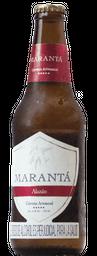 Cerveza Maranta Alazan Roja/Apa 330Ml