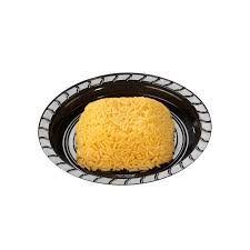 Porción de Arroz Amarillo