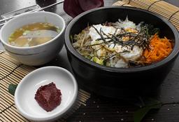 Bibimbap - [비빔밥]
