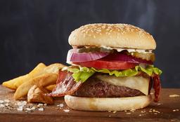 Hamburguesa Special Burger
