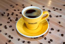 Cafe Americano 12 Oz☕