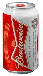🍺 Budweiser