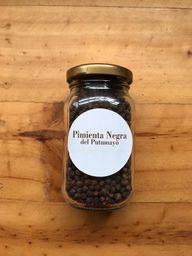 Pimienta Negra1