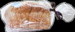 6 Granos / Medio Pan Molde Tajado