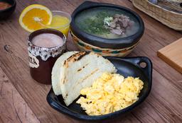 Megacombo Desayuno