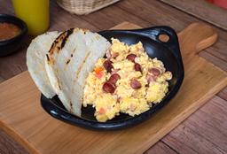 🥚 Huevos Rancheros