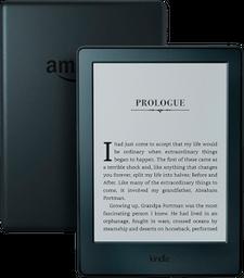 Lector Digital Amazon Kindle 8 Ultima Generacion Touch 4gb